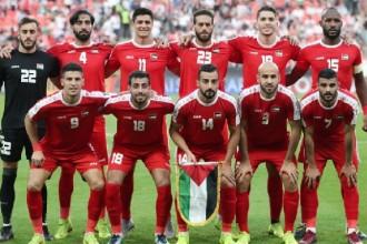 فلسطين تتقدم في تصنيف الفيفا