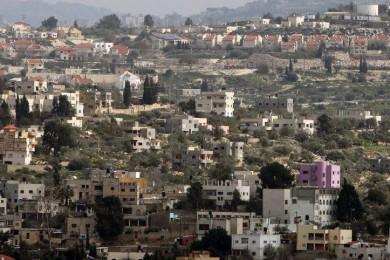 60 ألف يهودي أمريكي يعيشون في مستوطنات الضفة الغربية
