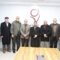 مستشفى حمد وكلية فلسطين يبحثان استحداث تخصص تمريض التأهيل