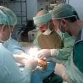 مستشفى شهداء الأقصى تجري (2364) عملية جراحية منذ بداية 2017
