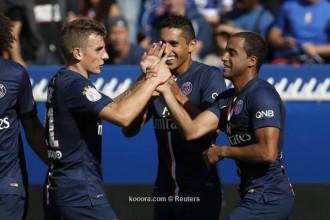مدافع باريس سان جيرمان يحسم الجدل حول انتقاله لبرشلونة