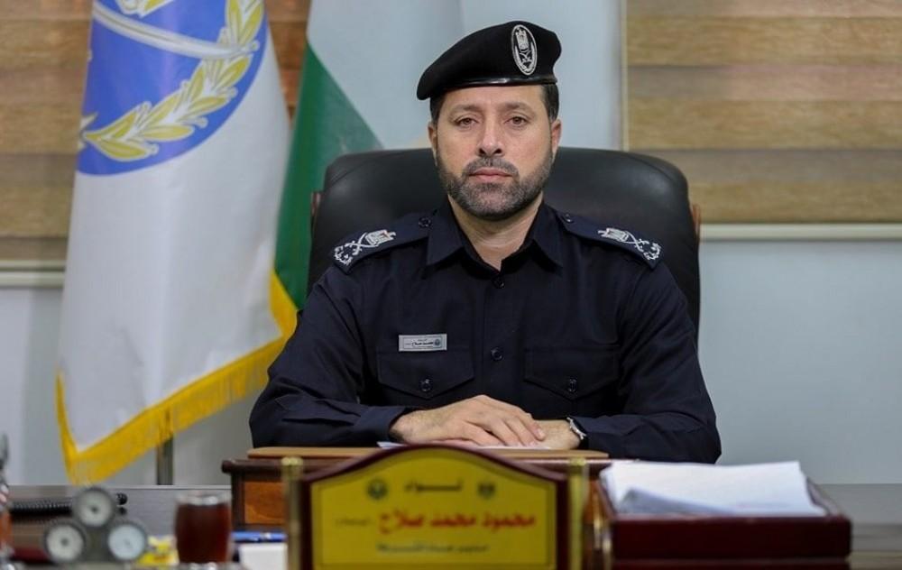 مدير عام الشرطة