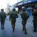 جنود من حيش الاحتلال