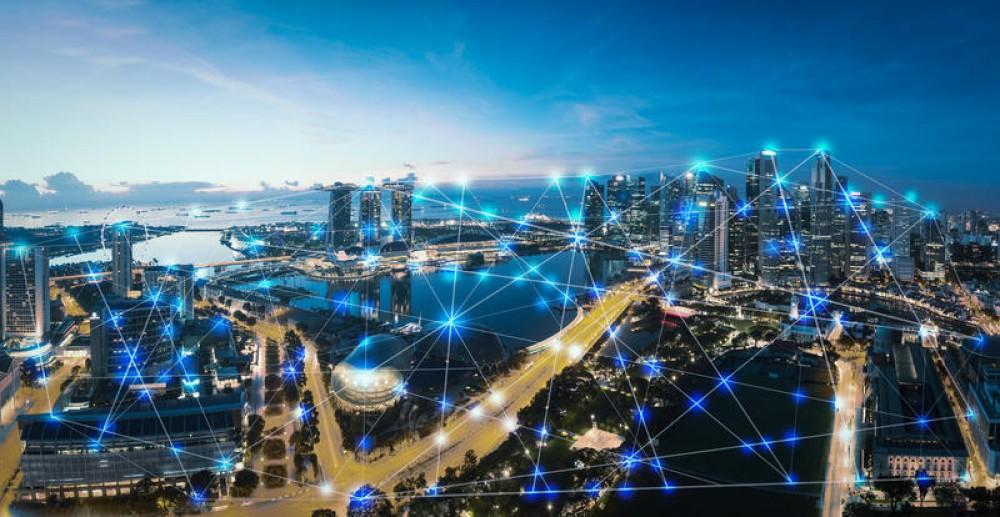 الصين تستثمر 39 مليار دولار في المدن الذكية