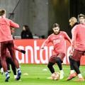 دوري أبطال أوروبا: ليفربول يتسلح بهجومه ضد بايرن وبرشلونة بخبرته أمام ليون
