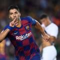 بطولة أسبانيا: برشلونة ينفرد بالمركز الثاني بفوز كبير على أشبيلية