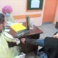 الصحة: كثفنا جهودنا لتقديم الخدمات الطبية للمستضافين داخل أماكن الحجر الصحي