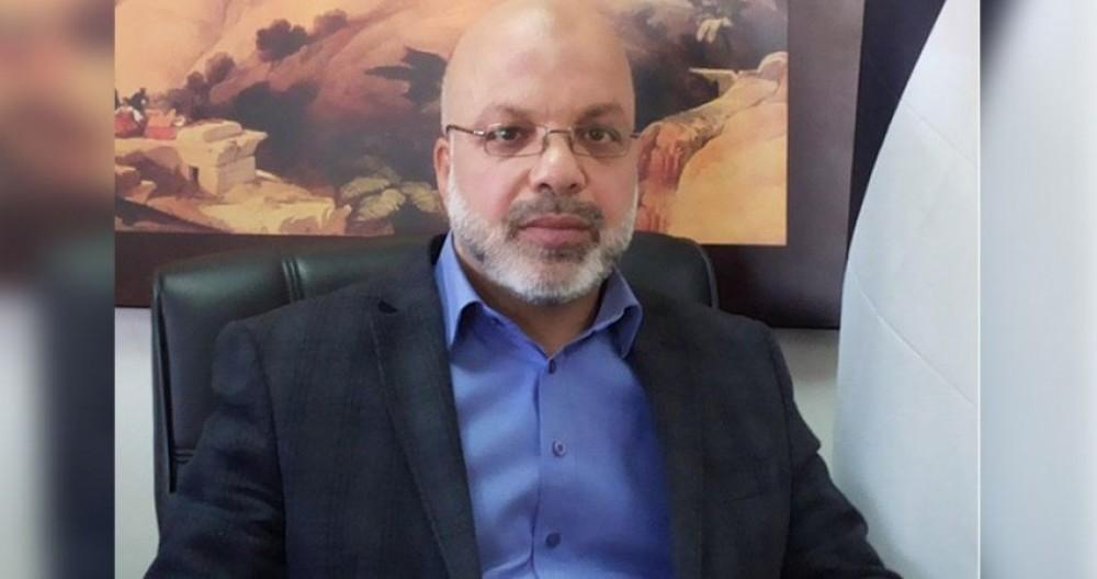 التشريعي: اختطاف الاحتلال للنائب عطون مخالفة  للقانون الدولي