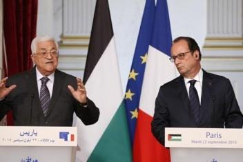 عباس: المفاوضات من أجل المفاوضات مضيعة للوقت