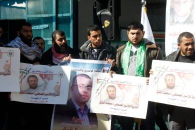 المدهون: الأسير القيق شكل حالة نضالية فريدة في مسيرة شعبنا الفلسطيني