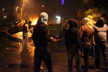 إصابات بالغاز خلال مواجهات مع الاحتلال في الخليل المحتلة