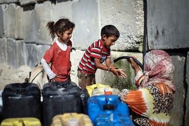 قطاع المياه بغزة يواجه عجزا بـ 11 مليون دولار