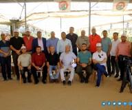 جولة وزارة الزراعة بحضور المؤسسات الصحفية والإعلامية على المنتجات الوطنية/ تصوير مدحت حجاج