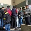 اقبال كبير على انتخابات مجلس الطلبة بالاسلامية