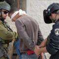 قوات الاحتلال تعتقل مواطن - أرشيف