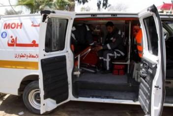 الداخلية: وفاة نزيل إثر حادث عرضي في خانيونس