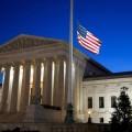 محكمة العدل الأمريكية  ترد الدعوة المرفوعة ضد السلطة بقيمة مليار دولار