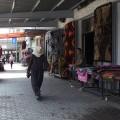 الحركة الشرائية في قطاع غزة تعاني من ركود