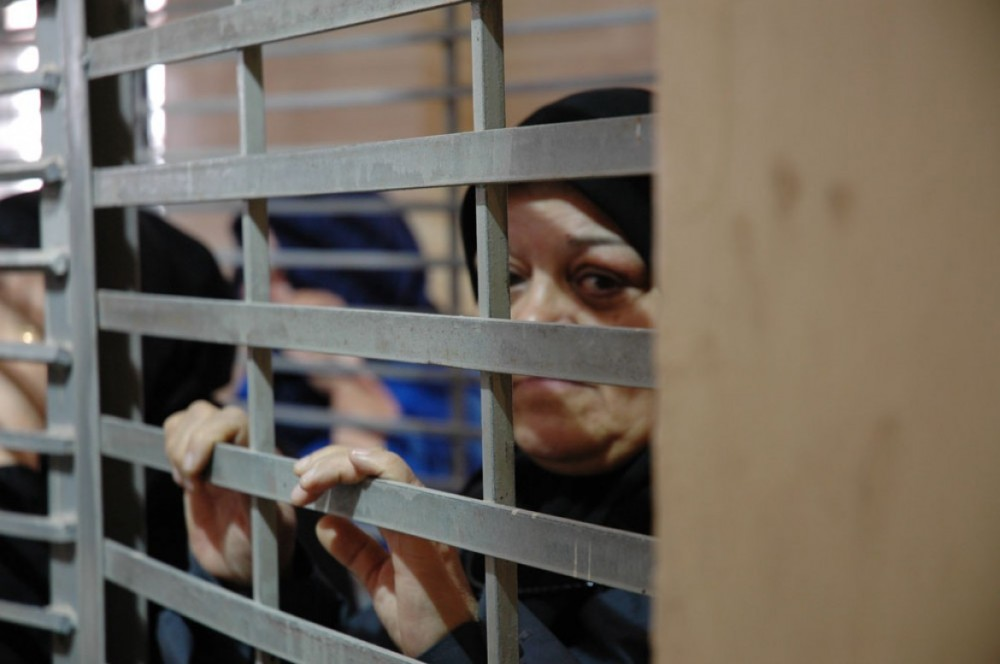 أسيرات في سجون الاحتلال