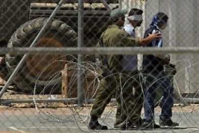 نادي الأسير: الاحتلال اعتقل أكثر من 750 مقدسيا منذ مطلع العام