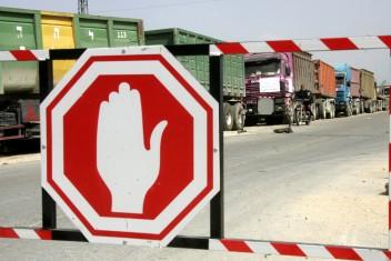 ألف صنف في قائمة الحظر من دخول غزة عبر الاحتلال