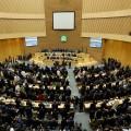 تأجيل البت في قضية انضمام الاحتلال للاتحاد الأفريقي كعضو مراقب