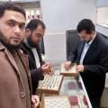 مديرية المعادن الثمينة تنظم جولات تفتيشية على  مصانع ومحلات الذهب