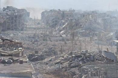 """""""الأونروا """" الفلسطينيون لا يزالون أحد الجماعات الأكثر عرضة للمخاطر في سورية"""