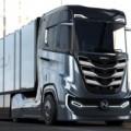 كاليفورنيا تبدأ إطلاق الشاحنات الثقيلة الخالية من الانبعاثات بحلول عام 2024