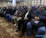 وزارة الثقافة ومكتب إعلام الأسرى ينظمان حفل إشهار كتاب