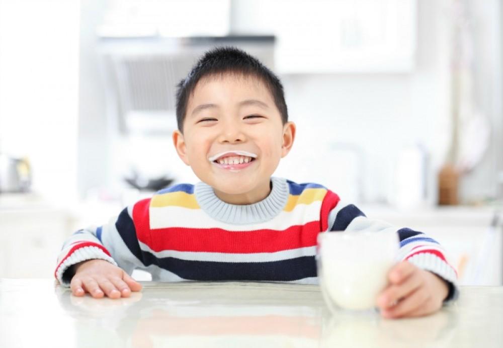 فوائد تقديم السحلب للأطفال في الأجواء الباردة