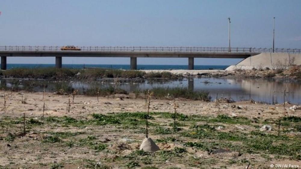 وادي-غزة