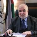 رئيس المجلس الأعلى للقضاء المستشار محمد عابد