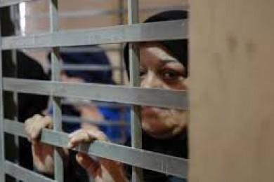 بعد الاستجابة لمطالبهن.. الأسيرات في سجن الدامون يقررن تعليق الإضراب