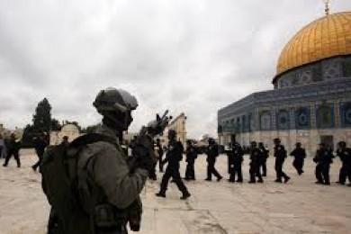 الأوقاف الإسلامية: الاحتلال نجح في تقسيم الاقصى زمانياً