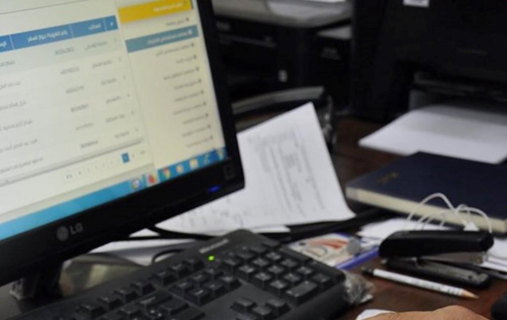 الإدارة العامة للشؤون العامة تنجز أكثر من 1000معاملة خلال يوليو المُنصرم.