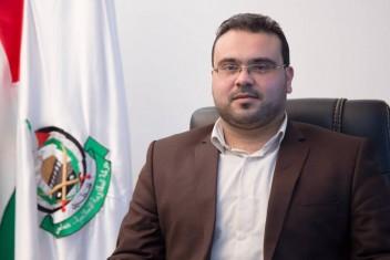 قاسم: الاحتلال يحاول التغطية على جريمة إعدام الشهيد الحلاق