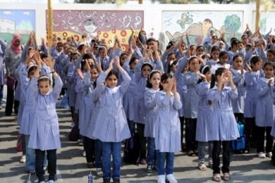 مدارس الأونروا تفتح أبوابها بموعدها بعد تعهد كويتي بالتبرع بـ15 مليون دولار