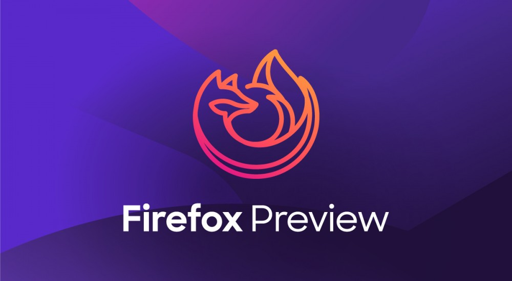 Firefox-Preview