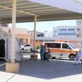 الصحة تنظم مناورة للتعامل مع اصابات محتملة بفيروس كورونا