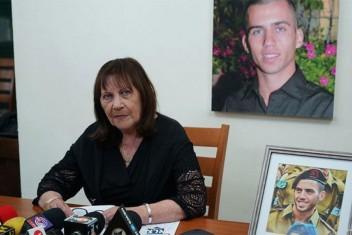 """والدة """"شاؤول"""": """"إسرائيل"""" تخلت عن ابني وطعنتني من الخلف"""