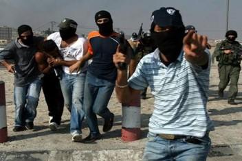 """وحدات خاصة """"إسرائيلية"""" تعتقل شاباً من بيت لحم"""