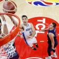 مونديال السلة 2019: الأرجنتين تقصي صربيا وإسبانيا ترافقها الى نصف النهائي