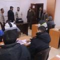 زكاة الدرج تفتتح مركز الدكتور زهير العلمي التعليمي
