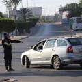 الشرطة تحرر 350 مخالفة لمتجاوزي إجراءات الوقاية وحظر التجول