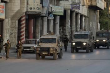 الاحتلال يداهم مادما بعد استشهاد مواطن قربها