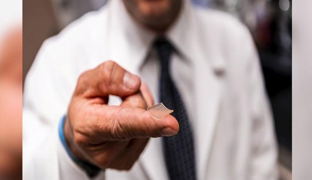 اختراع عبقري.. ضمادة تمنع الإصابة بكورونا