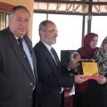 جامعة الاقصى ضمن فعالية احتفالية بمناسبة ذكرى يوم المرأة العالمي