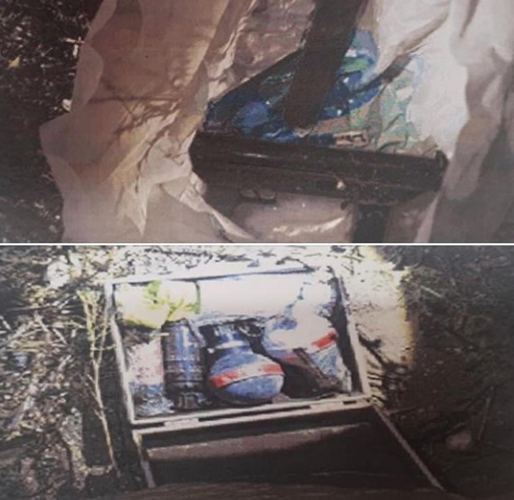 صور نشرها الاحتلال