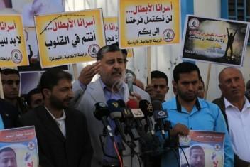 المدلل: المقاومة تمتلك كافة الخيارات لردع إجرام الاحتلال عن أسرانا